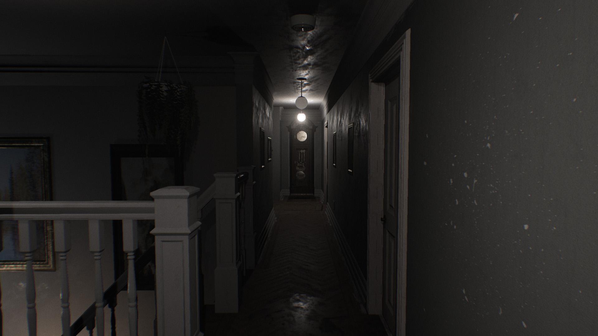 Room  Horror Game